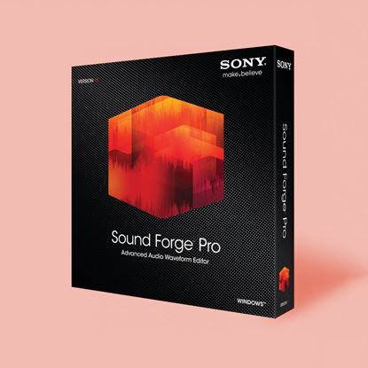 Picture of Sound Forge Pro 11 (recurring)