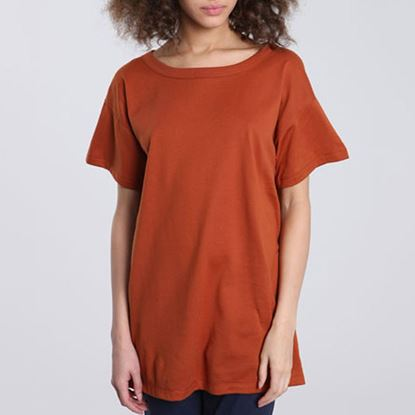 Picture of Oversized Women T-Shirt