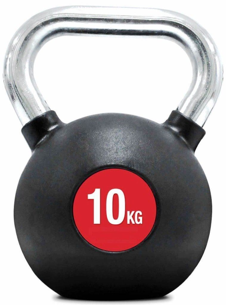 Picture of Kemket Kettle Bell Weight 10kg