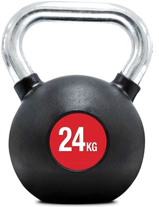 Picture of Kemket Home Gym Fitness Exercise Kettle bell workout training 24kgs