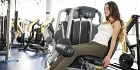 Picture for category EXERCISE MACHINE