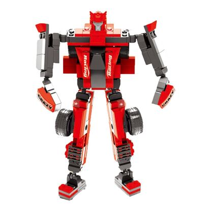 Picture of Le Gao Building Blocks Universe Robot No.81011