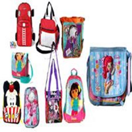 Picture for category School Bag's