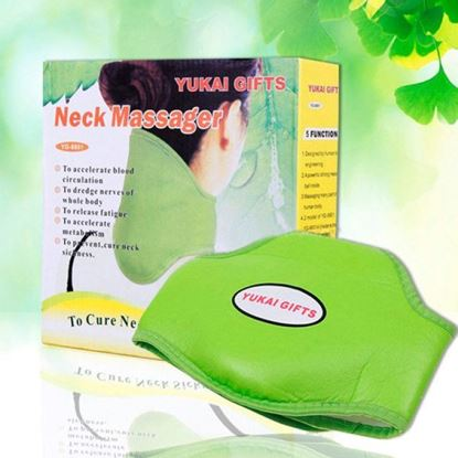 Picture of 5 Function Neck Massager