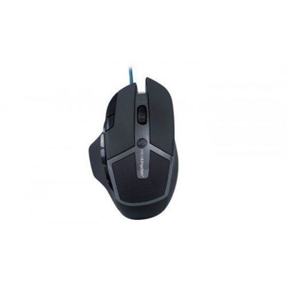 Picture of Microkingdom K6 Phantom Pro Gaming Mouse Black