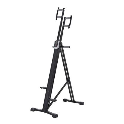 Picture of Kemket Climbing Machine - Full Total Body Workout Fitness Folding Cardio Climber Exercise Machine