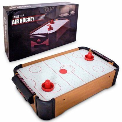 Picture of Table Top Air Hockey Table