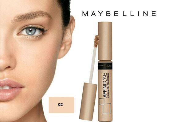 Picture of Maybelline Affinitone Concealer- 02 Natural 7.5ml
