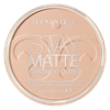 Picture of Rimmel Stay Matte Compact Pressed Powder- Choose Shade- NUDE BEIGE 020
