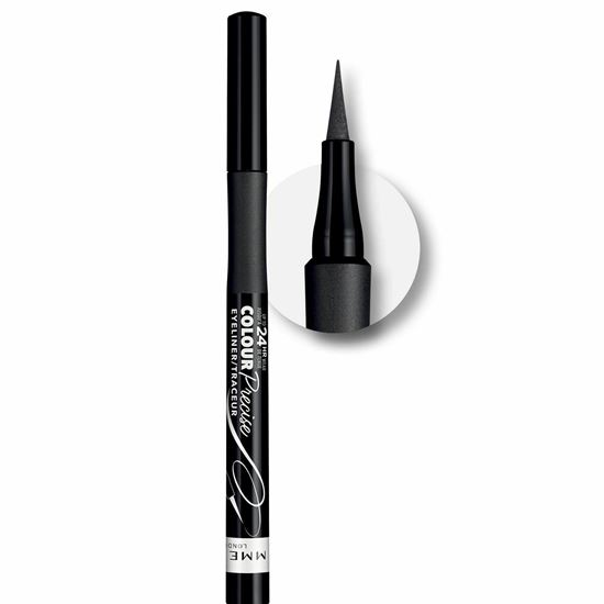 Picture of Rimmel Eye Liner Colour Precise Black 001