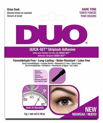 Picture of DUO Quick-Set Strip Lash Adhesive- DARK 5G