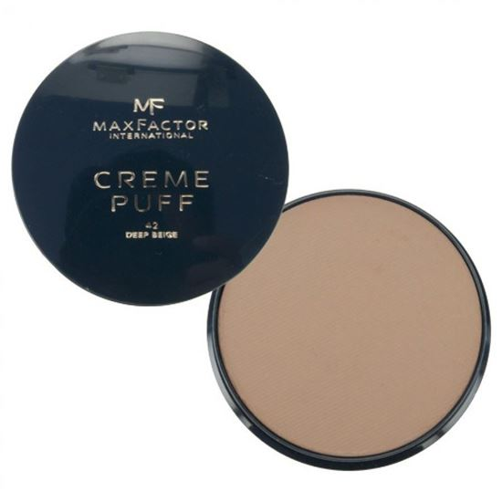 Picture of Max Factor Crème Puff Deep Beige 42