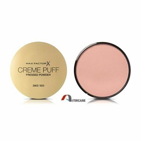 Picture of Max Factor Creme Puff Refill Truly Fair 81