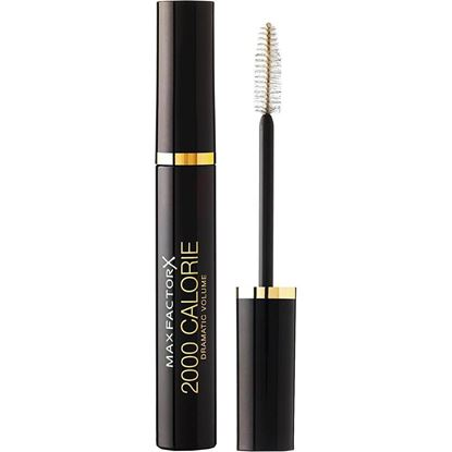 Picture of Max Factor 2000 Calorie Dramatic Volume Black Mascara 9ml