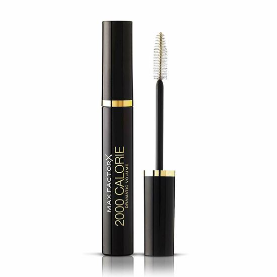 Picture of Max Factor 2000 Calorie Dramatic Volume Mascara 9ml Black& Brown Black Brand New