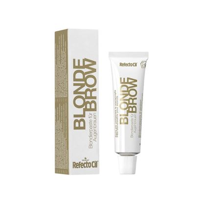 Picture of Refectocil Eyebrow Color and Eyelash Dye 15 ML Blonde 0 Blo