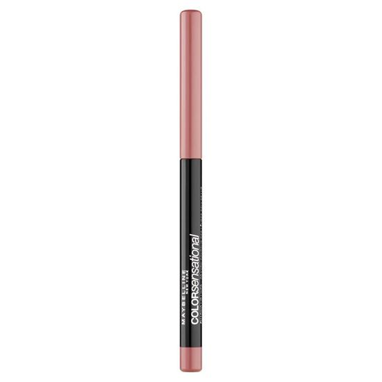 Picture of Maybelline Colour Sensational Shaping Lip Liner- 50 DUSTY ROSE