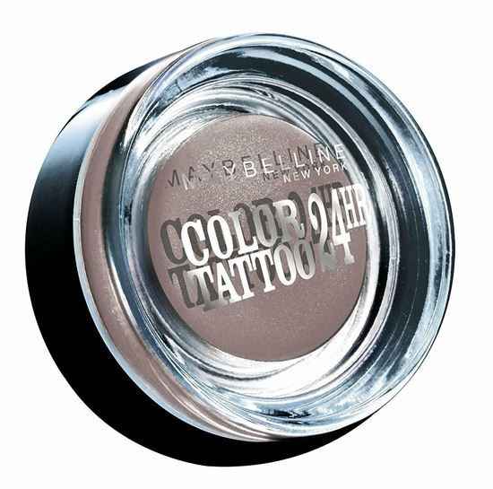 Picture of Maybelline Eye Studio Color Tattoo 24h Gel Cream Eye Shadow 40 Permanent Taupe