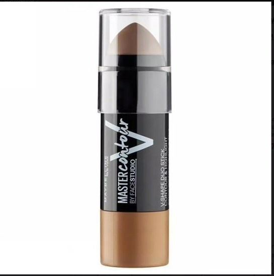 Picture of Maybelline Master Contour - V Shape Duo Stick - 01 Light 7g