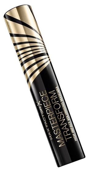 Picture of Max Factor Masterpiece Transform Mascara, Black 13 g