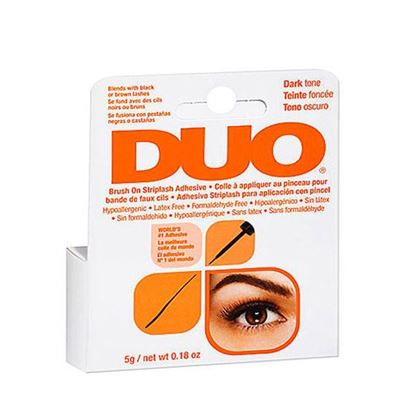 Picture of DUO Quick-Set Strip Lash Adhesive - DARK 5G