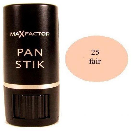 Picture of Max Factor Pan Stick Stik Foundation 25 Fair