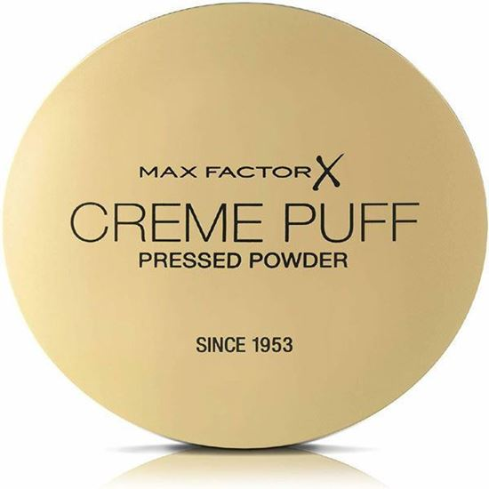 Picture of Max Factor Creme Puff Refill - 50 Natural