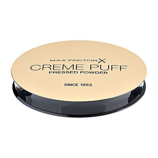 Picture of Max Factor Creme Puff Face Powder -75 Golden