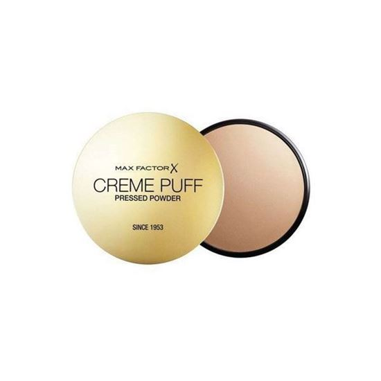 Picture of Max Factor Creme Puff Powder 85 Light N Gay