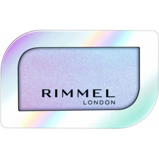 Picture of Rimmel London Magnifeyes Mono Eye Shadow,Lilac