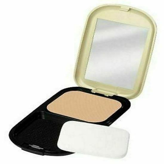Picture of Max Factor Facefinity Compact Foundation-003 Natural 10g