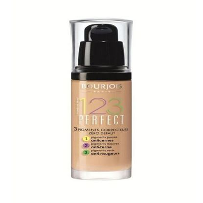 Picture of Bourjois 123 Perfect Foundation - Rose Beige 56