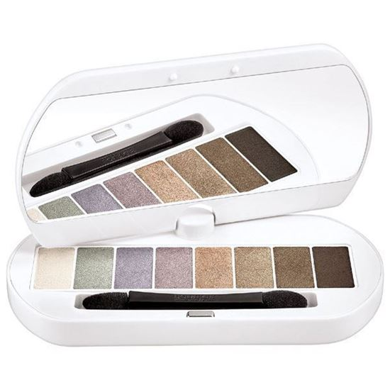 Picture of Bourjois Eyeshadow Palette Les Nudes 01