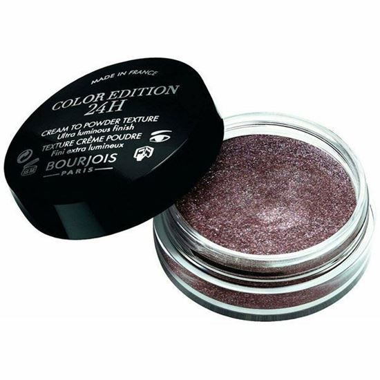 Picture of Bourjois Colour Edition Eyeshadow Colour Maroon Givre 008