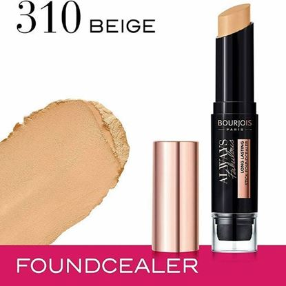Picture of Bourjois Always Fabulous Long Lasting Stick Foundation-Beige 310