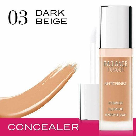 Picture of Bourjois Radiance Reveal Concealer - 03 Dark Beige