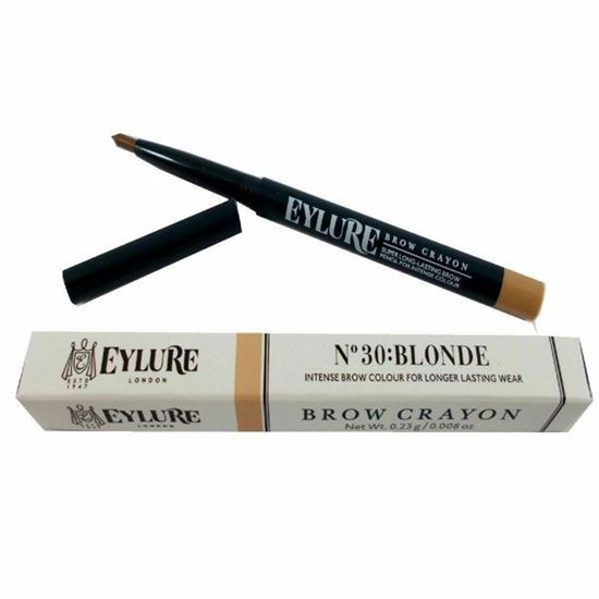 Picture of EYLURE LONDON – BROW CRAYON – DEFINING & SHAPING –SUPER LONG LASTING BROW PENCIL