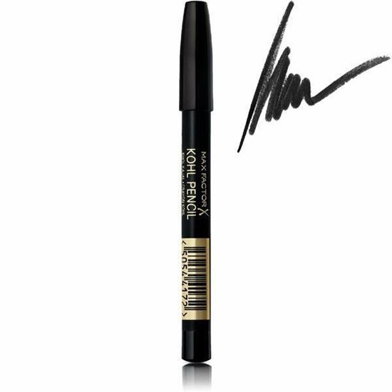 Picture of Max Factor Kohl Eye Liner Pencil - Black 020