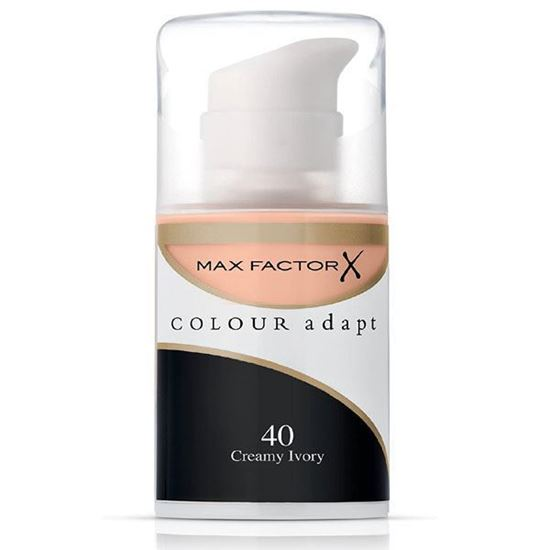 Picture of Max Factor Colour Adapt Foundation - Creamy Ivory 40