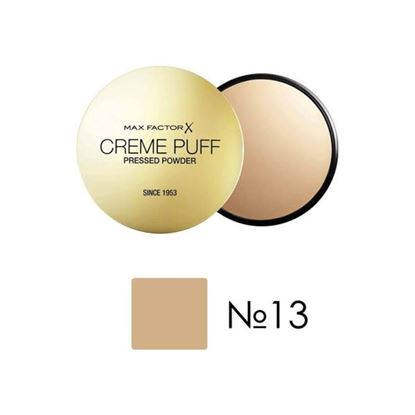 Picture of Max Factor Creme Puff Powder, #13 Nouveau Beige