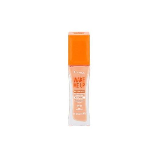 Picture of Rimmel Wake Me Up Foundation 30ml - Soft Beige 200