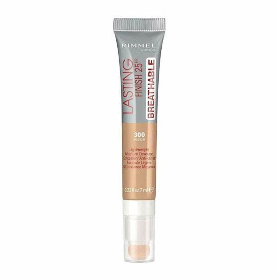 Picture of Rimmel Lasting Finish Breathable Concealer - Medium 300