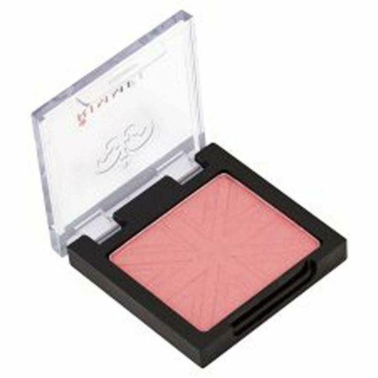 Picture of Rimmel Lasting Finish Blush - Pink Rose 020 Soft Colour Blusher