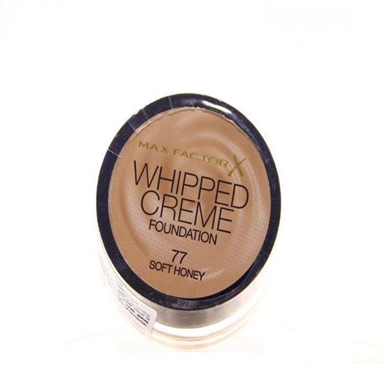 Picture of Max Factor Whipped Creme Foundation -  Soft Honey 77,18ml