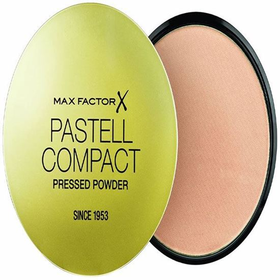 Picture of Max Factor Pastell Compact Pressed Powder -  Translucent 012