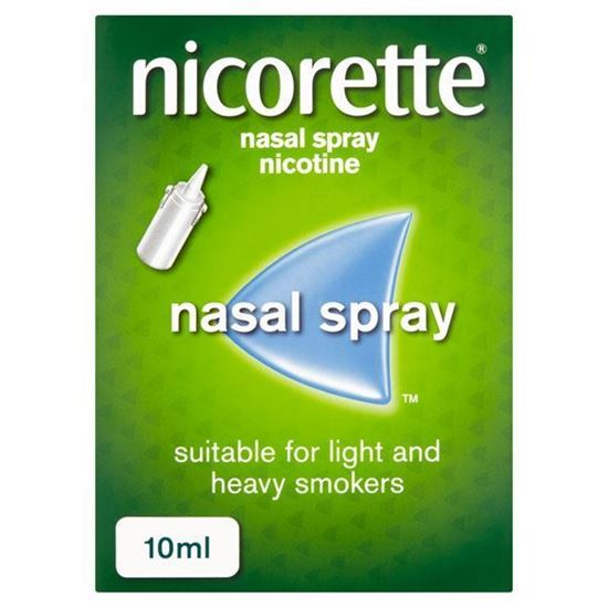 Picture of Nicorette Nasal Spray - 10ml