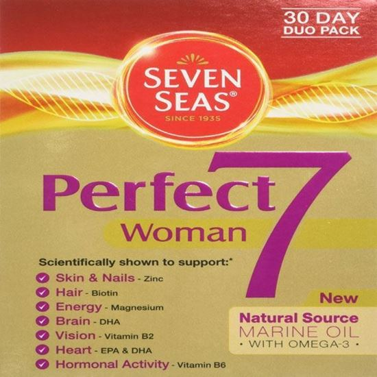 Picture of Seven Seas Perfect 7 Woman 30s