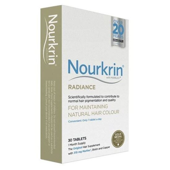 Picture of Nourkrin Radiance Tablet - Pack of 30
