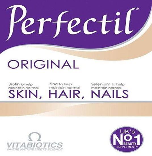Picture of Vitabiotics Perfectil Original - 90 Tablets