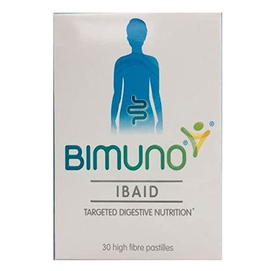 Picture of Bimuno IBAID Digestive Balance 30 Pastilles